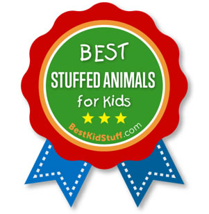 best stuffed animals