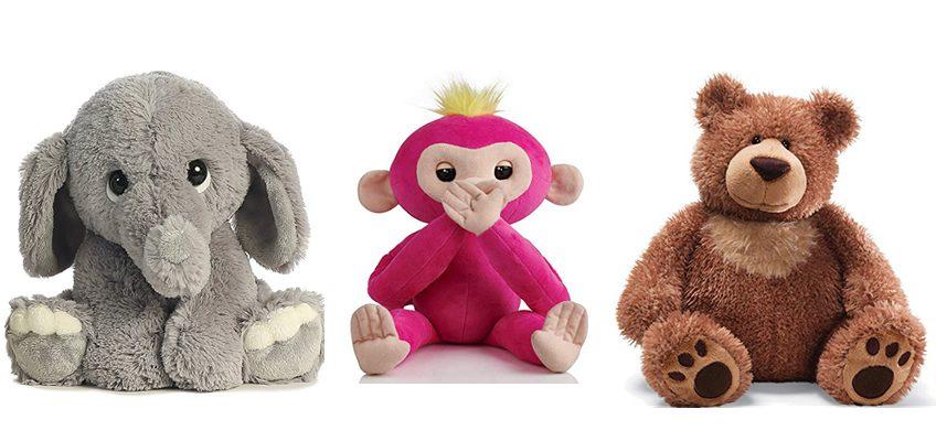 The Best Stuffed Animals For Kids 2020 Best Kid Stuff