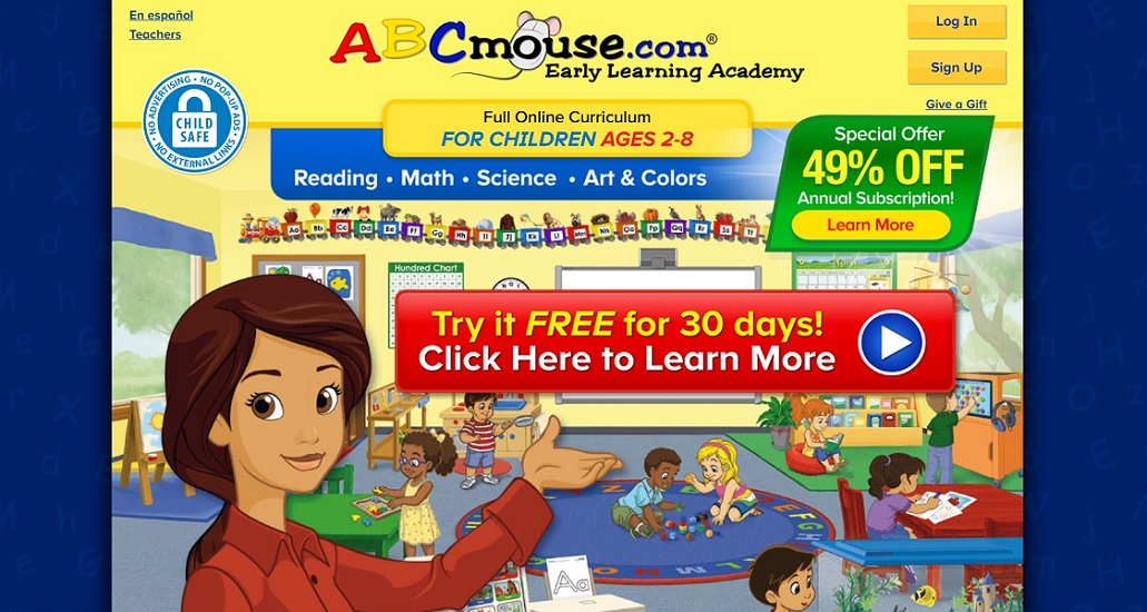 Top 10 Best Online Learning Tools For Kids In 2020 Best Kid Stuff