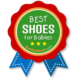 Best Shoes For Babies