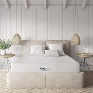 classic brands twin mattress