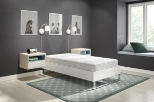 Signature Sleep Contour 8 Kid Mattresses