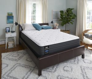 sealys performance mattress