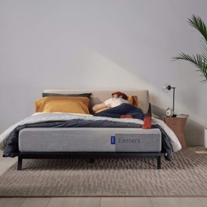 sleep element caspers mattress