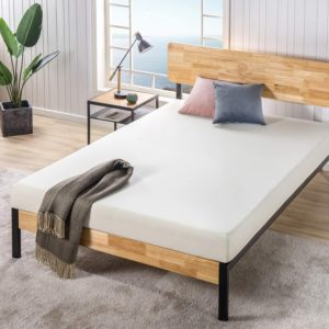 Zinus 6 inch Kid Mattresses