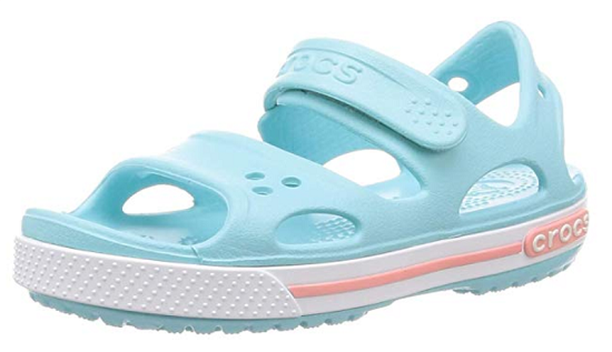 Crocs Kid's Boys and Girls Crocband II Sandal