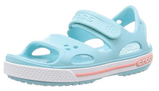 Crocs Kid's Boys and Girls Crocband II Sandal