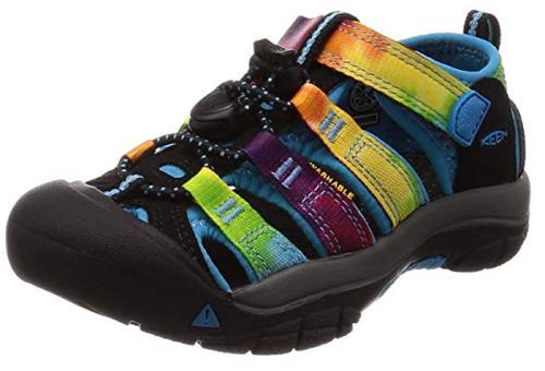 KEEN Unisex Kid Newport H2 Sandals