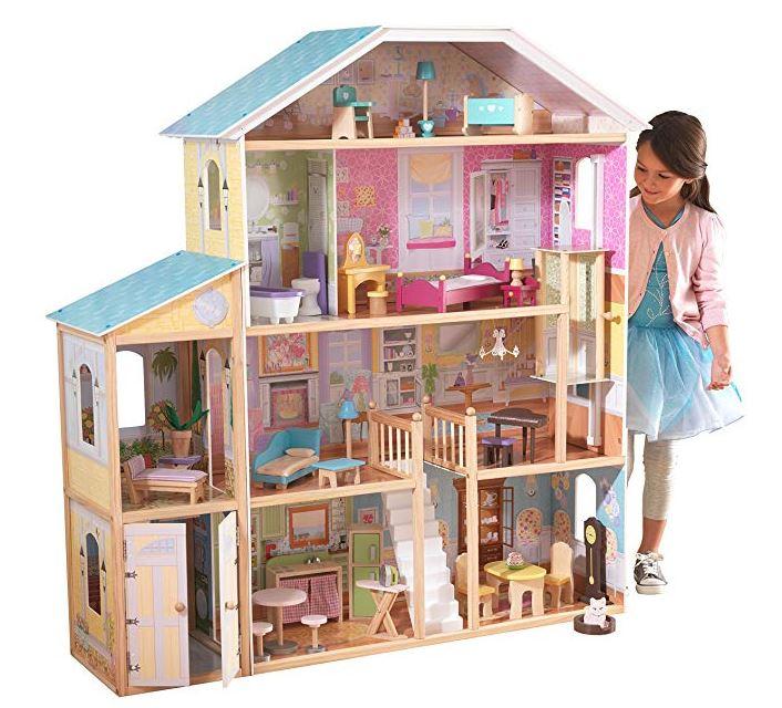 dollhouse one