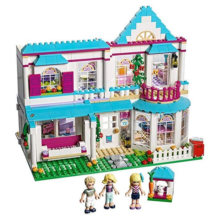 dollhouse six