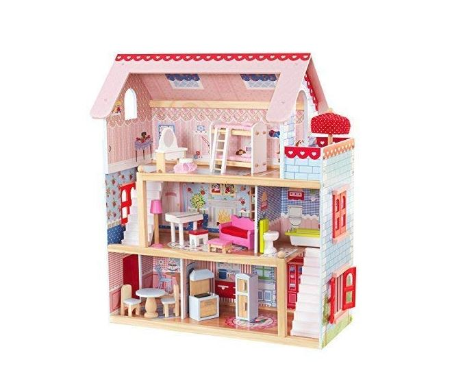 dollhouse ten