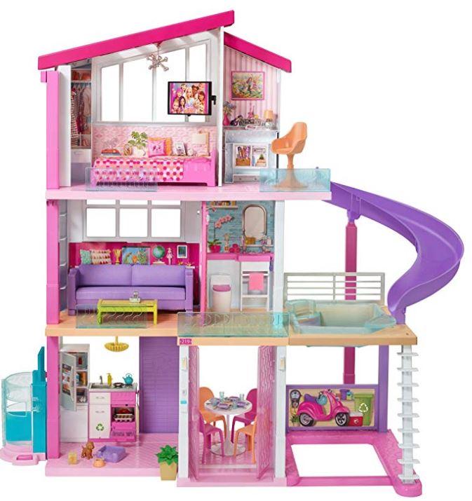dollhouse three