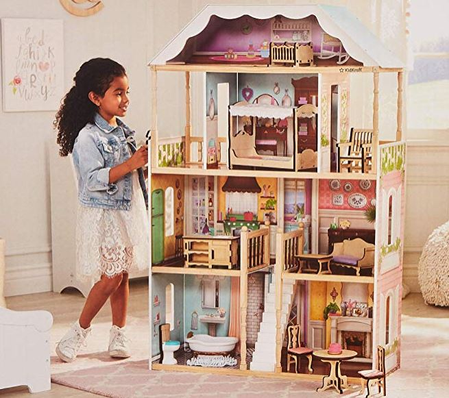 dollhouse two