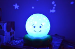 Big Happy Smiley Night Light 1