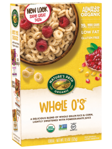 Natures Path Whole Os Cereal US