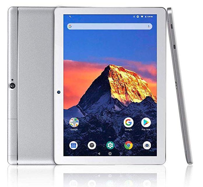 tablet seven