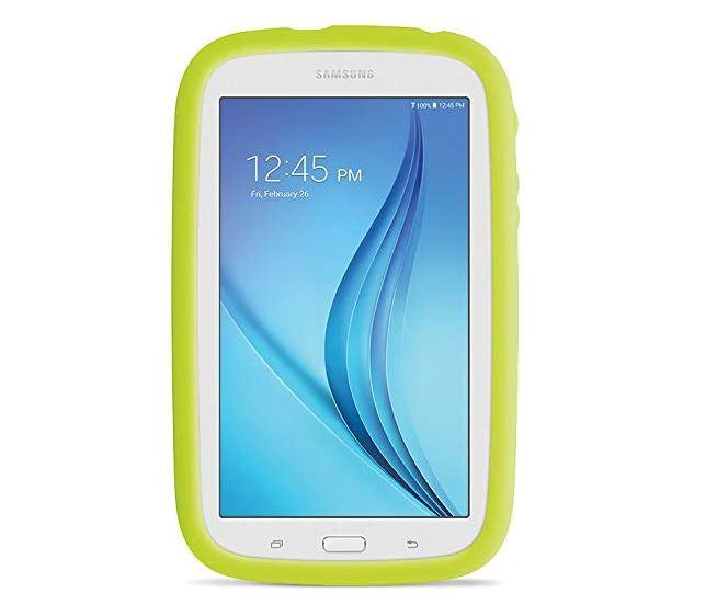 tablet six