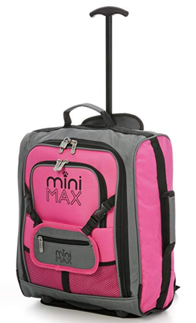 Aerolite MiniMAX Childrens Luggage