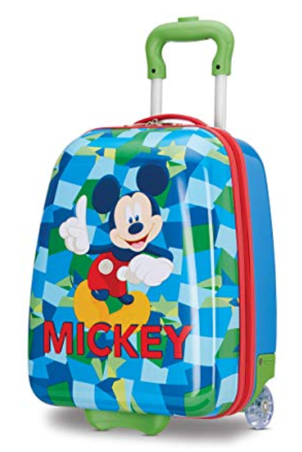 American Tourister Kids 18 Upright