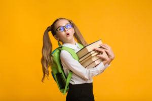 books for gradeschoolers