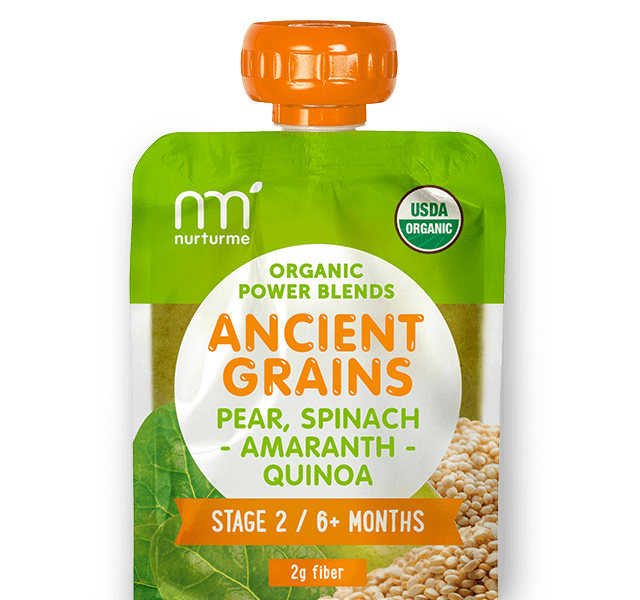 slide product power blends ancient grains