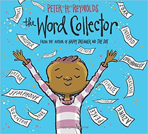 Grade School Books The Word Collector