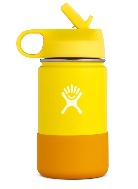 Hydro Flask 12 oz Kids Water Bottle