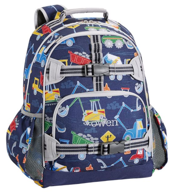 Kids Mackenzie Backpack