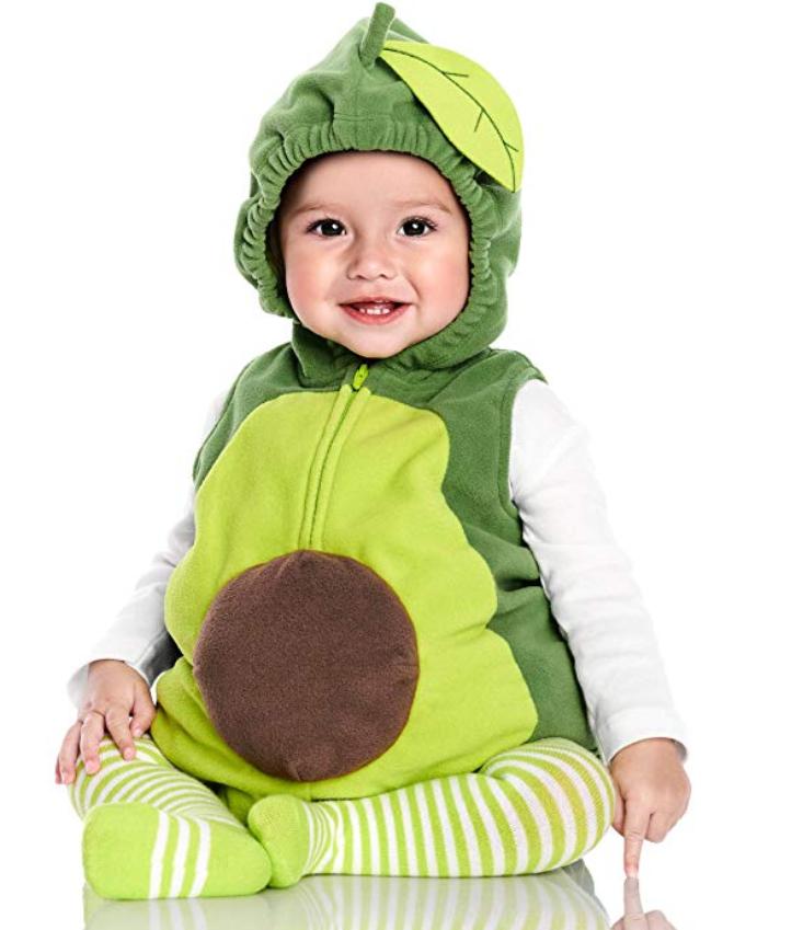 Infant Costumes Avocado