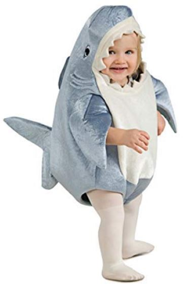 Toddler Costumes shark
