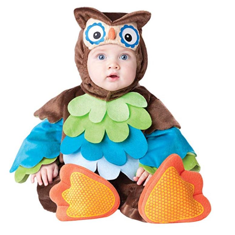 Infant Costumes Owl