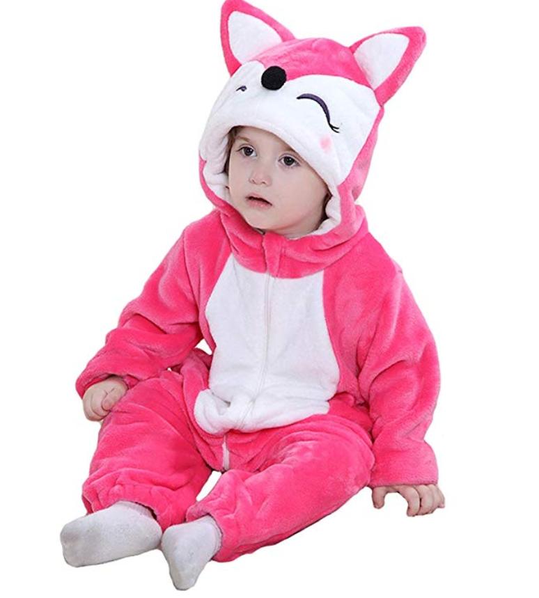 Infant Costumes Tonwhar