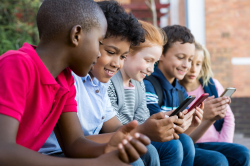 Kids Cell Phones