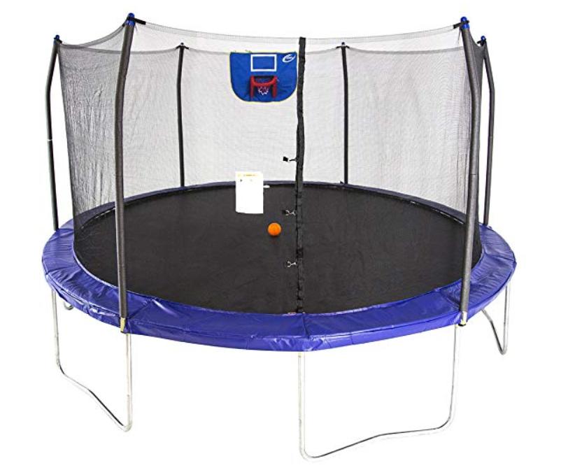 trampoline seven