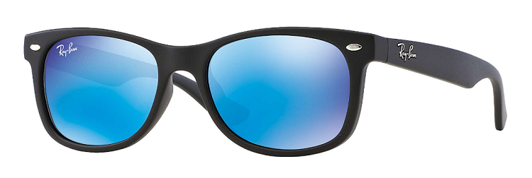 Ray-Ban New Wayfarer Junior Sunglasses
