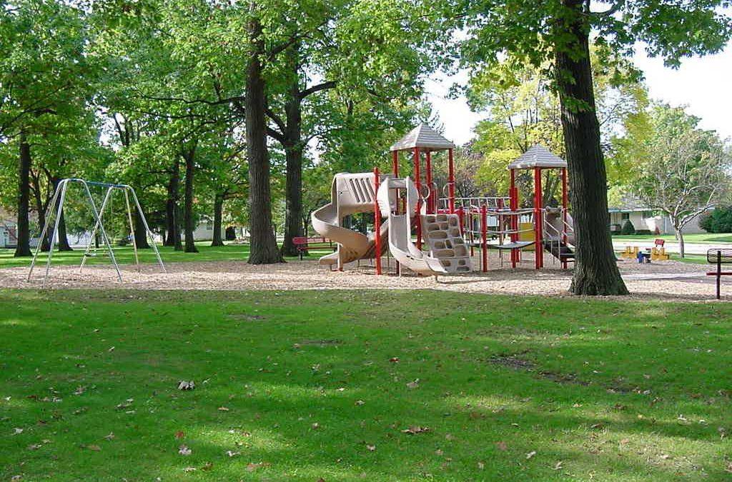 Schaefer Park Playground
