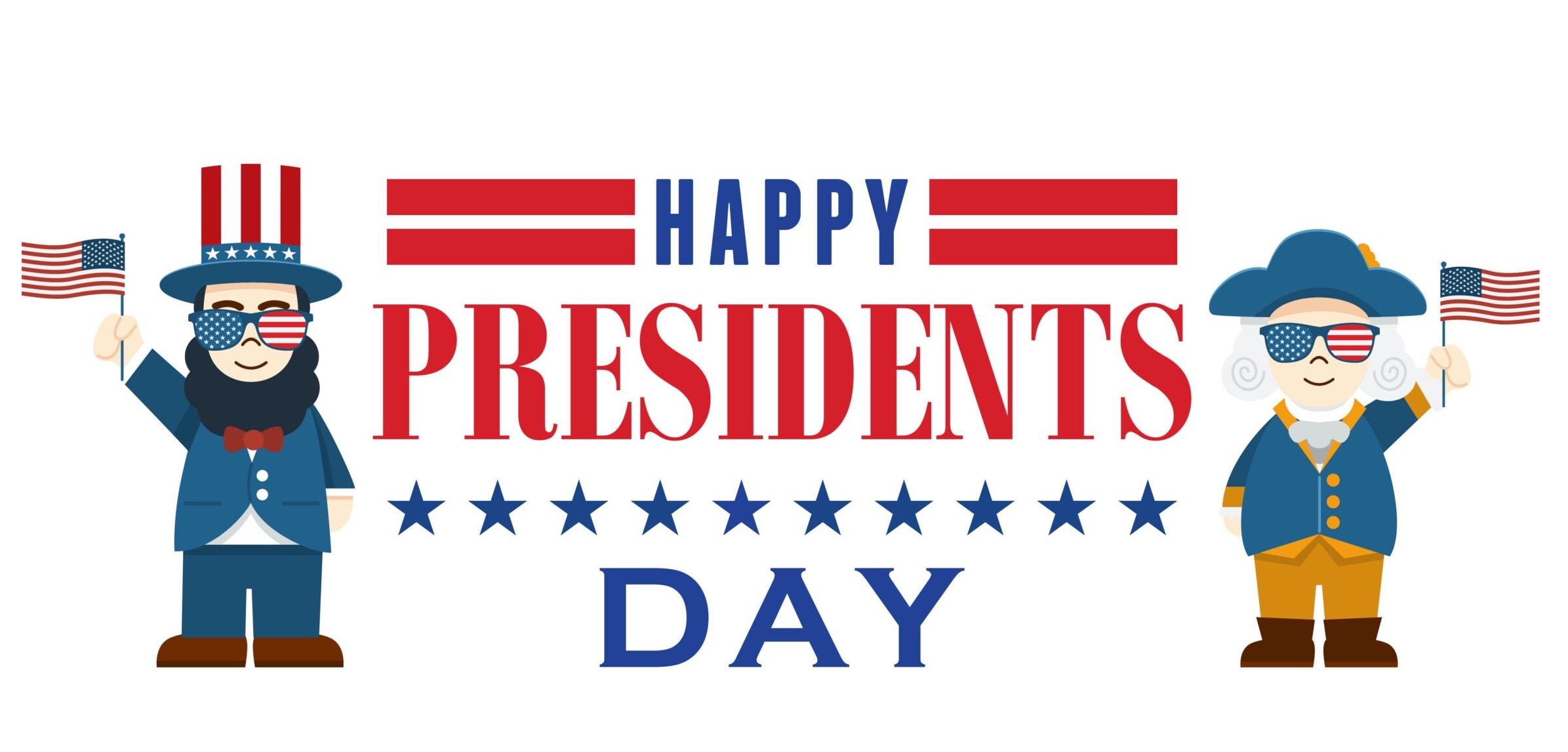 presidents day cute getty 1