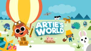 Arties World