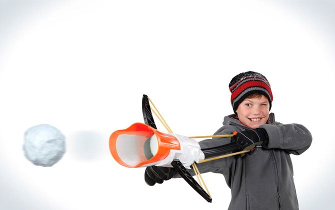 Best snowball launchers