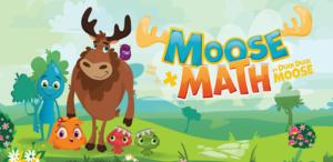 Moose Math