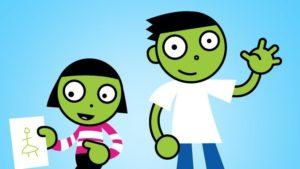 Homeschool Online Tools PBS Kids