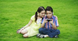 free tablet games for kids
