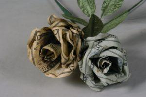 money rose