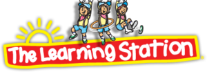 thelearningstation logo