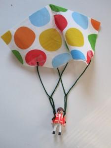 toy parachute