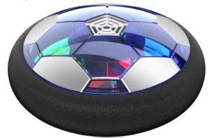 bumper soccer hover