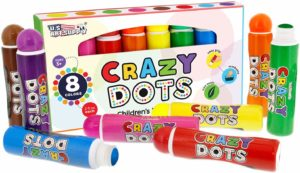 dots markers