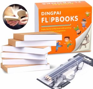 flipbooks