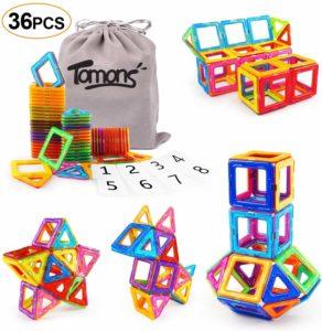 mag blocks