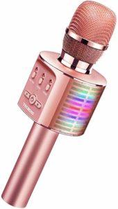 techboss microphone